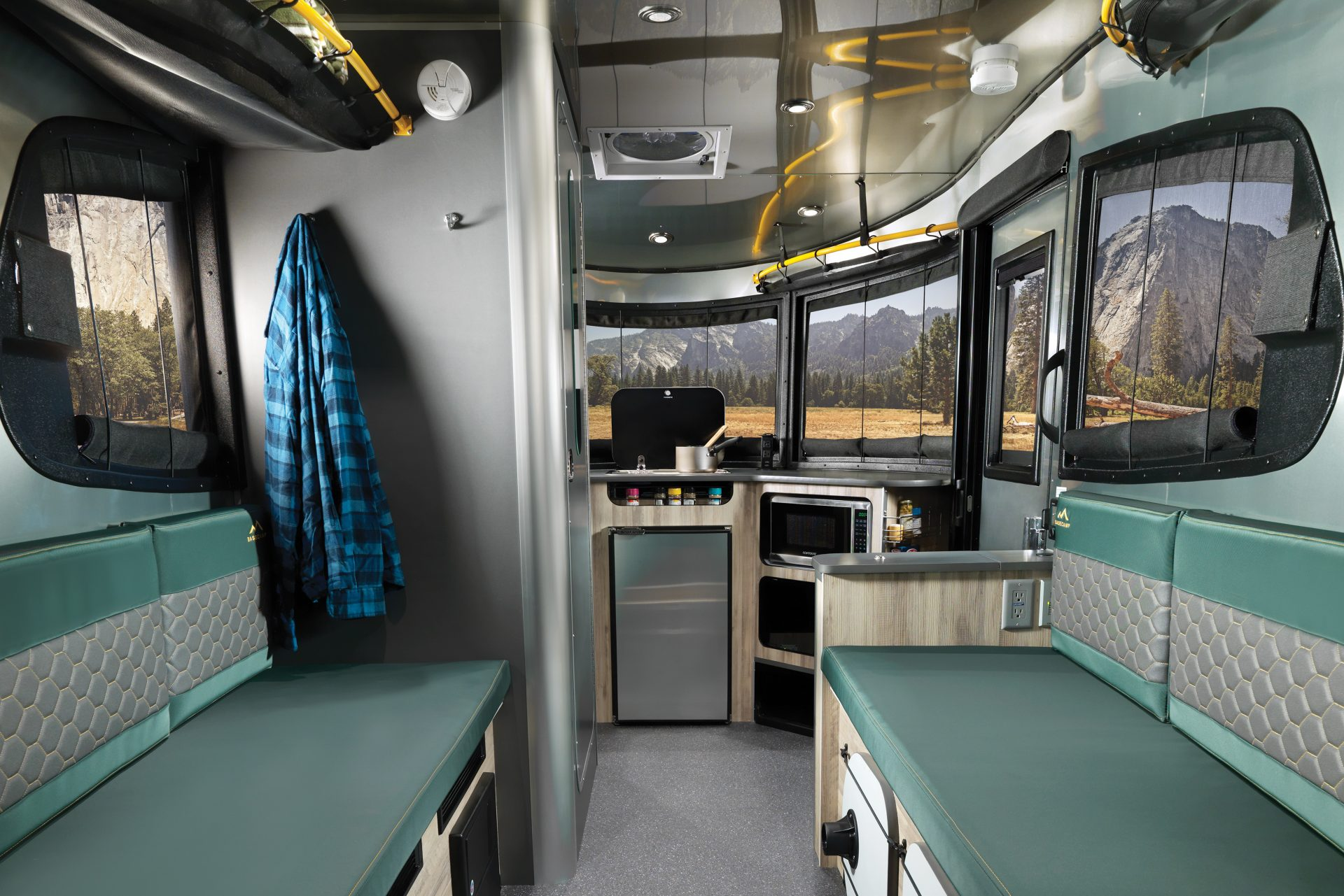 Organize your RV Kitchen by Andrea Buttram