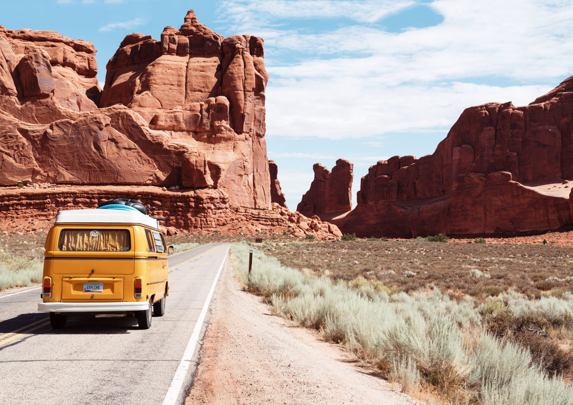Unplugged Road Trip Activities for Families
