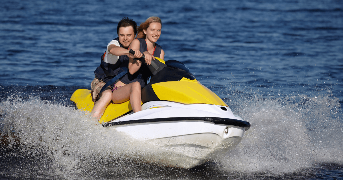 Stay Cool This Summer With Water Sports