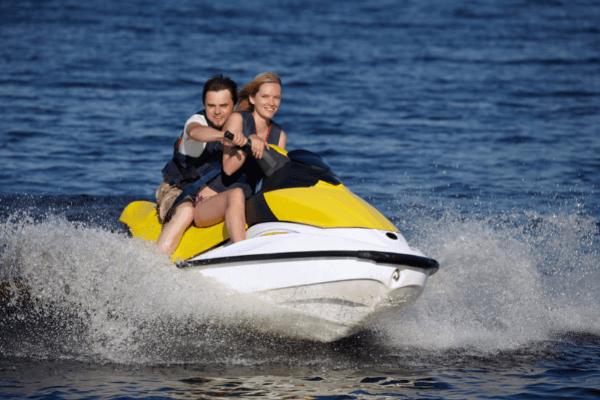 Water Sports Zion | Water Activities in Southwestern Utah